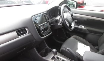 Mitsubishi Outlander (Newshape) full