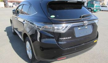 Toyota Harrier Elegance full