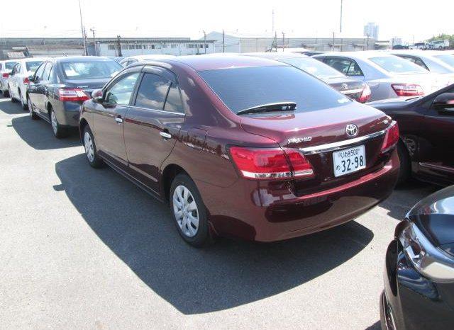 Toyota Premio EX full
