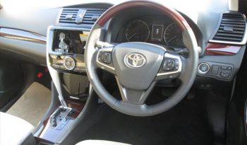 Toyota Premio-F-EX full