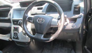 Toyota Noah G full