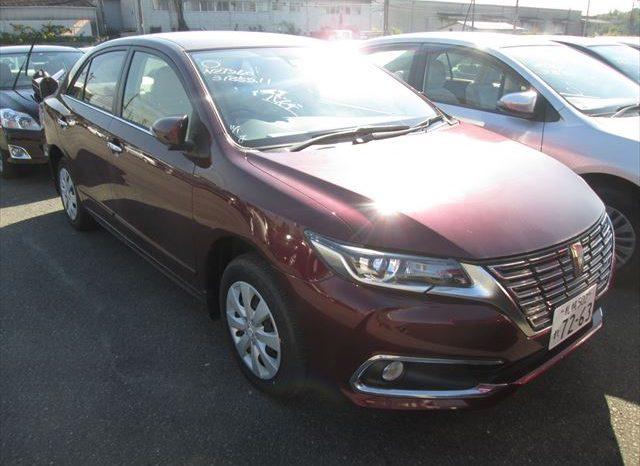 Premio Car Price In Bd