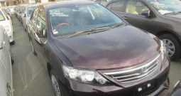 Toyota Allion G Package