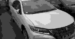 Toyota Premio F-EX