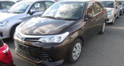 Toyota Axio G Hybrid