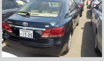 Toyota Premio F-EX full