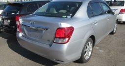 Toyota Axio G