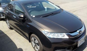 HONDA GRACE LX full