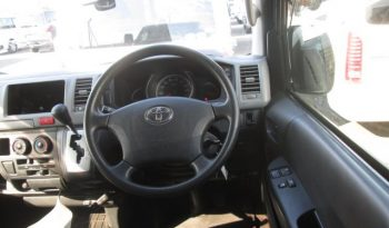 HIACE DX full