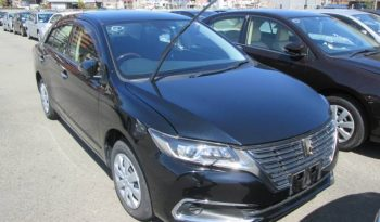 TOYOTA PREMIO FL LTD. full