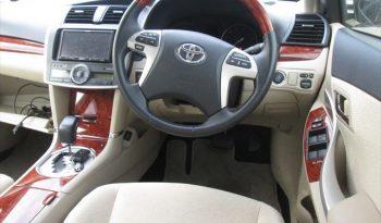 TOYOTA PREMIO FL (BEIGE SEAT) full
