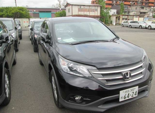 HONDA CR-V, 20G full