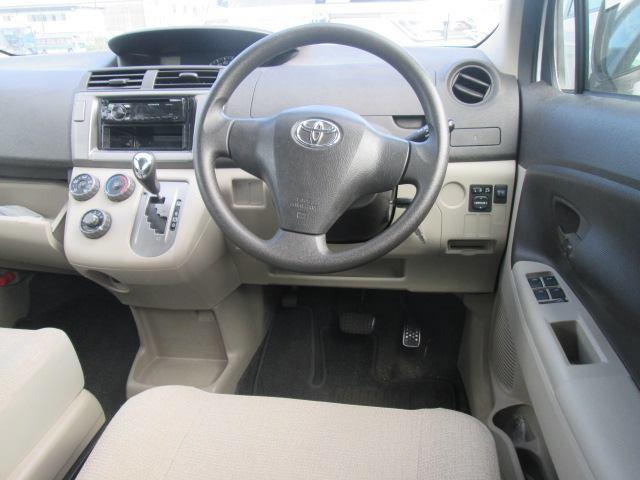 Loan Interest Calculator >> TOYOTA PASSO SETTE, X – Car Selection