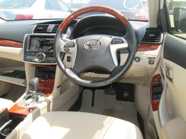 Toyota Allion G Car Selection