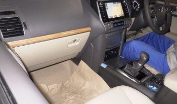 Toyota Land Cruiser Prado Tx Limited full