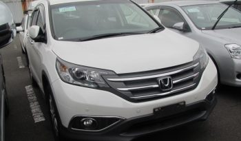 HONDA CR-V, SUNROOF full