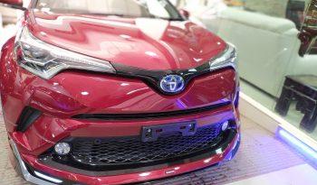 Toyota C-HR Hybrid full