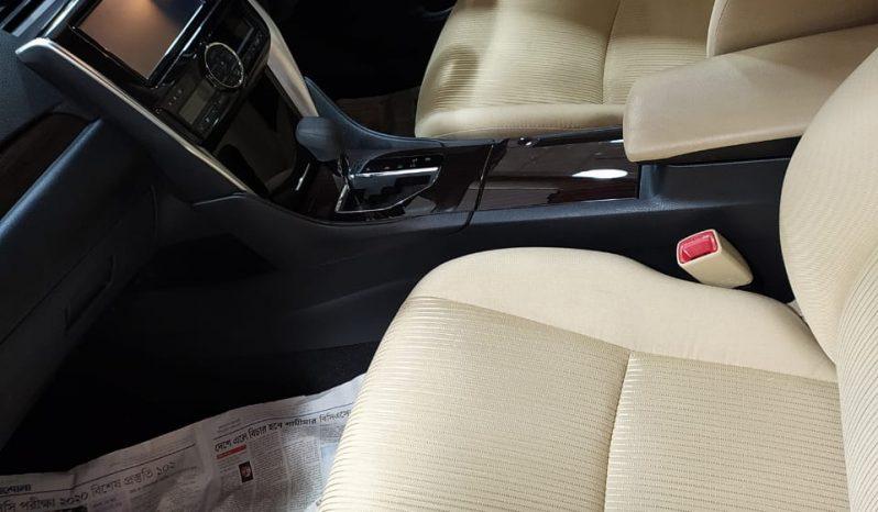 Toyota Premio F-L Package full