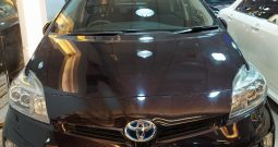 Toyota Prius-S Hybrid