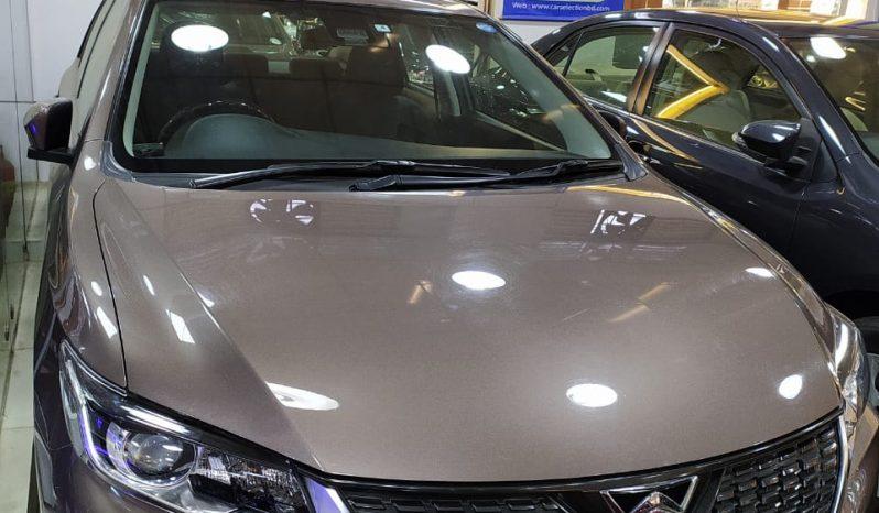 Toyota Allion-G full