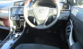 Toyota Allion G  2017 full
