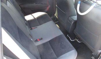 Toyota Fielder G-AEROTOURER-WXB full
