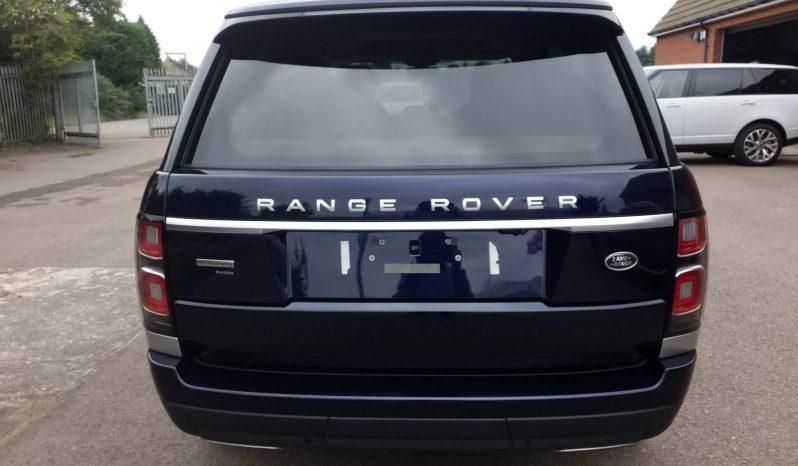 RANGE ROVER P400E HYBRID 2020 full